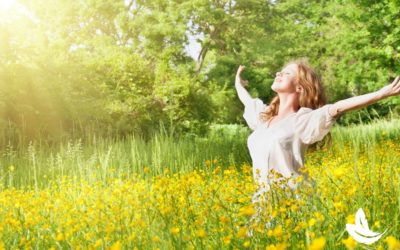 7 Steps to Finding Happiness in Your Life…