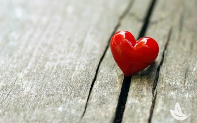 Mending a Broken Heart This Valentine's Day