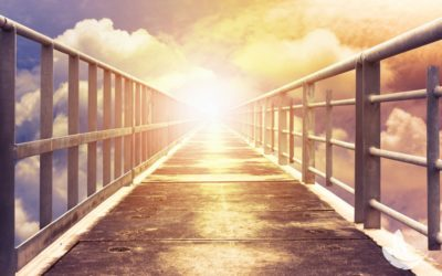 5 Steps to Answer Your Spiritual Calling
