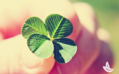 How You Can Be Lucky In Life