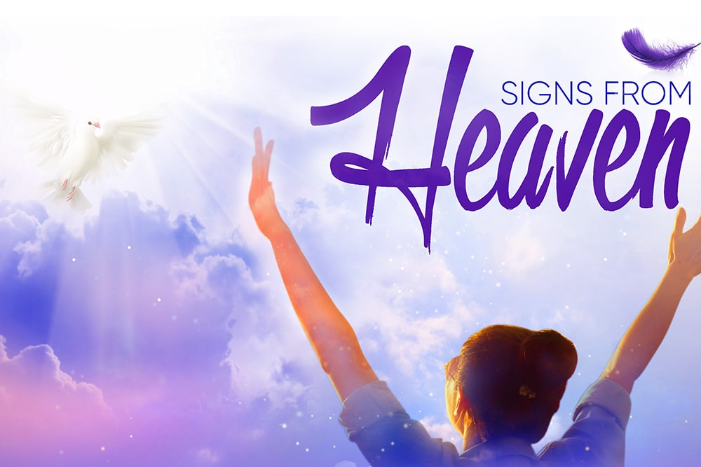 Signs from Heaven – Online Course