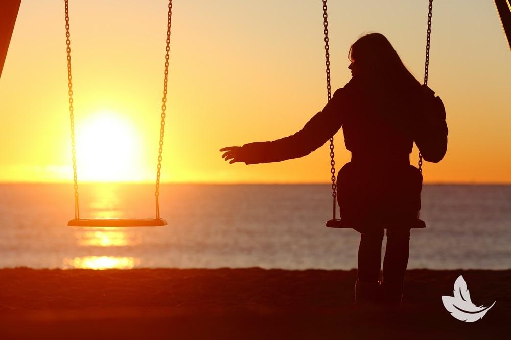 Transitioning Through Grief