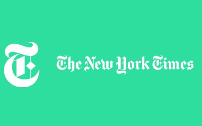 NEW YORK TIMES: Matt Fraser American Psychic Medium