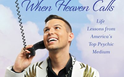 Pre-Order: When Heaven Calls by Matt Fraser