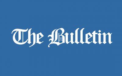 THE BULLETIN: Stuff The Bus Kicks Off With Psychic Medium