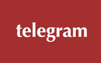 TELEGRAM: Making Connections