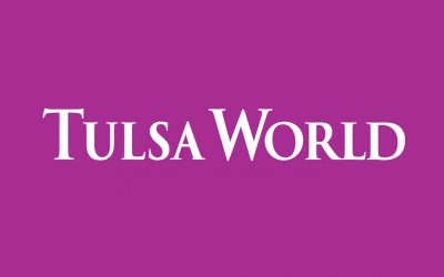 TULSA WORLD: Psychic Medium Brings His Gift To The Stage