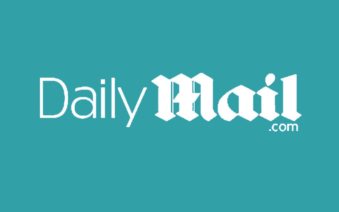 DAILY MAIL: Celebrity Psychic Rescues Cat From Wall