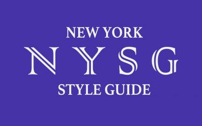 NYSG: Psychic with a Fashion Sense