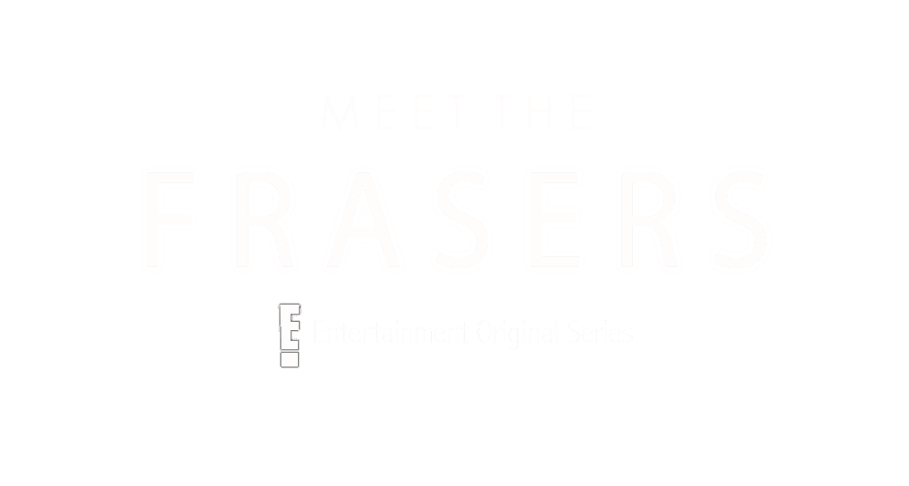 Meet the Frasers Logo