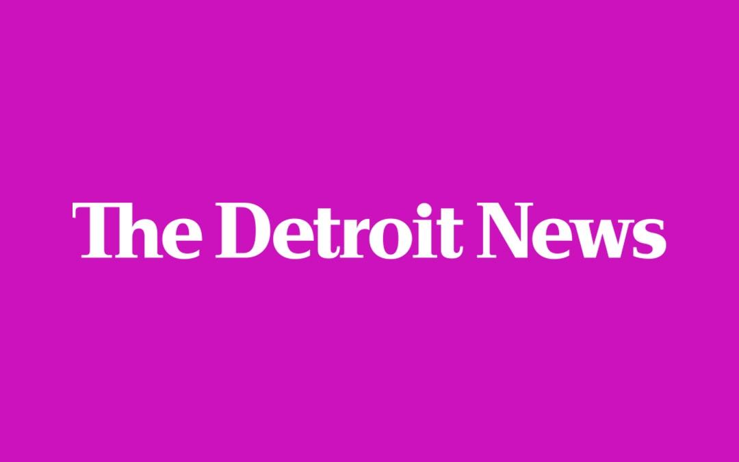 THE DETROIT NEWS: Psychic Medium Matt Fraser Comes To Detroit